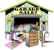Multi Family Garage/Yard Sale in Sheldon,  Vermont