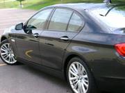 2011 Bmw 2011 - Bmw 5-series