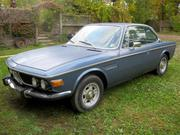 1972 BMW BMW Other Coupe