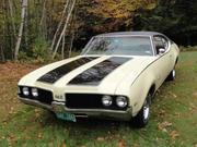 oldsmobile 442 Oldsmobile 442 Holiday Coupe