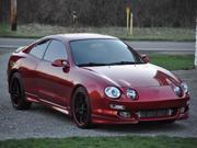 1999 Toyota 2.0L Turbo I4