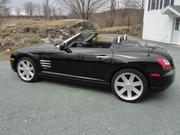 Chrysler Crossfire 28780 miles