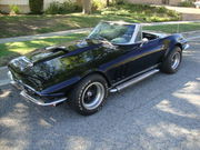 1965 Chevrolet Corvette Custom