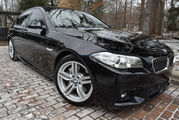 2014 BMW 5-Series 535i M PACKAGE-EDITION