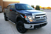 2014 Ford F-150F150 FX4 OFF ROAD EDITION