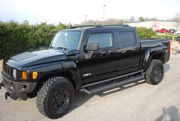 2009 Hummer H3TBase Crew Cab Pick Up 4-Door