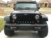 2015 Jeep WranglerUnlimited Hard Rock Edition