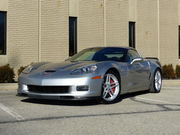 2006 Chevrolet Corvette 2dr Cpe Z06 - 575hp - LS7 - $60k in add ons