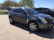 2010 Cadillac SRXPerformance Sport Utility 4-Door