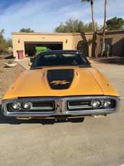 1971 Dodge Charger RT Hardtop