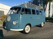 1958 Volkswagen BusVanagon