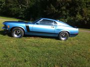 1970 Ford Mustang1970 BOSS 302 69958 miles