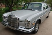 1970 Mercedes-Benz 300-Series 6.3 sel