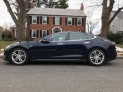 2015 Tesla Model S 85D Sedan 4-Door