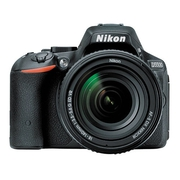 Nikon D5500 DSLR Camera 24.2MP With Nikon 18-140mm f/3.5-5.6G ED VR Le