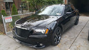 2012 Chrysler 300 Series SRT