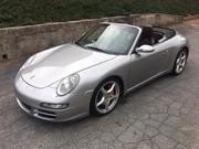 2006 Porsche 911 Carrera S Cabrio