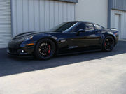 2007 Chevrolet Corvette 2 DOOR COUPE