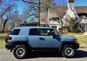 2014 Toyota FJ Cruiser Base Sport Utility 4-Door